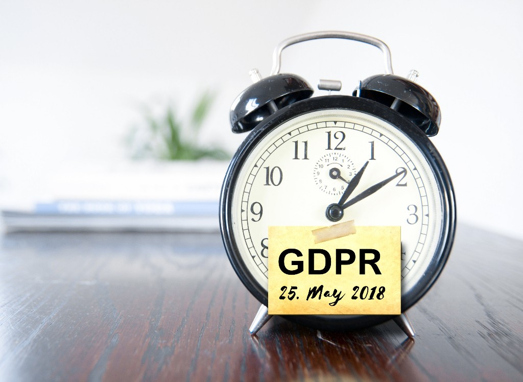 gdpr for sports and membership clubs